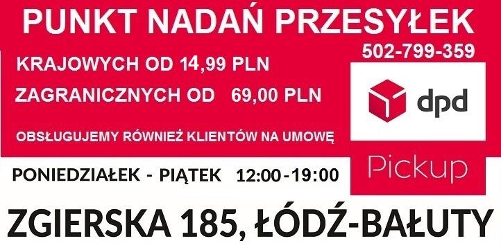 45f819219006c Strefa Paczki DPD jest podmiotem stworzonym dla klientów indywidualnych i  firm chcących lokalnie nadawać i odbierać przesyłki kurierskie.